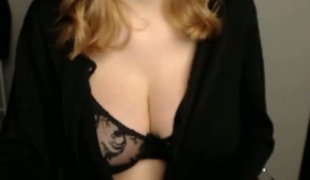 She is one total package beauty with the best looking boobs on the web