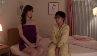 Mamma Of Real Of Education Sawamura Reiko