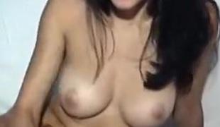 brunette onani webkamera rett