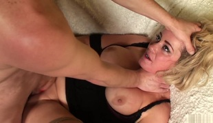 Lois: Innocent Milf Craves Brutal Domination - PascalSsubsluts