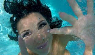 Abigail Mac Beneath Water Joy