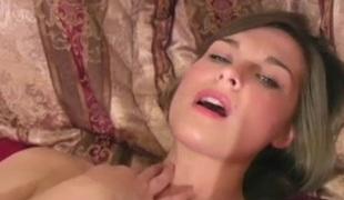 onani solo fetish strømpebukse nærhet rykke ut instruksjon