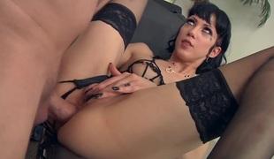 rumpehull anal pornostjerne ass-til-munn hd gaping anus første gang anal