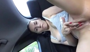 Hottest Masturbation, Squirting porn clip