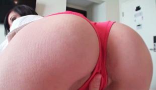 amatør synspunkt anal første gang anal
