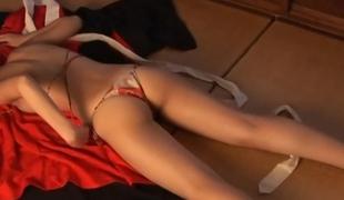 Miu Nakamura. Morose beauty 4