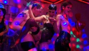 virkelighet hardcore fest fetish gruppesex rotete