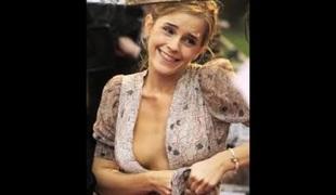 Emma Watson Music Video