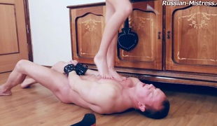 Russian-Mistress Video: Michelle