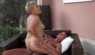 21Sextreme Video: Old Girls, Teen Chaps