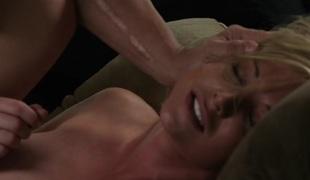 Kayden Kross & Nacho Vidal in Home Wrecker 2, Scene 3
