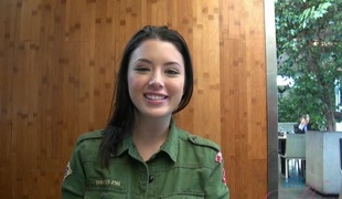 ATKGirlfriends video: Virtual Date with Korean and Russian girl Daisy Summers