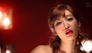 Incredible Japanese playgirl Kirara Asuka in Exotic cougar, ass fucking JAV movie