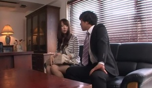 Yui Hatano Uncensored Hardcore Movie scene
