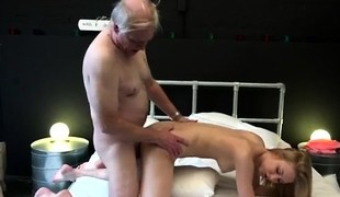 Large black old cock xxx But that babe is not having it!