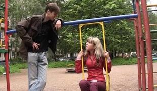 amatør virkelighet tenåring russisk
