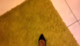 amatør latina foot fetish rett