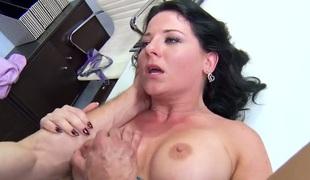 anal deepthroat blowjob blowbang gaping anus rotete slikking baller