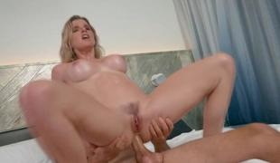 Maddy Oreilly craves a big cock