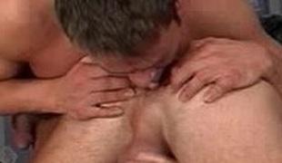 Super Bi sexual Pleasure Part II
